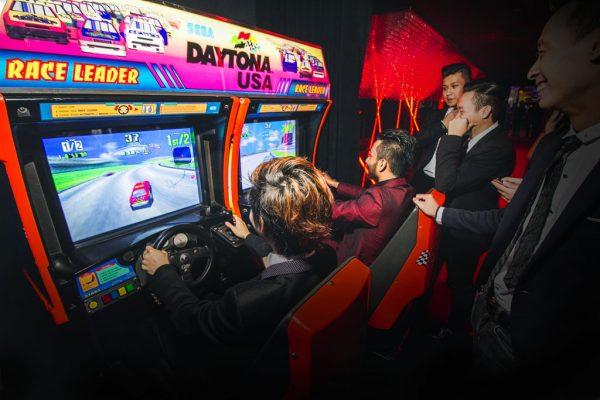 Arcade games Collection