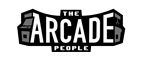The Arcade People Logo